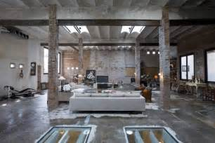 home interior warehouse printing press converted into loft panda 39 s house