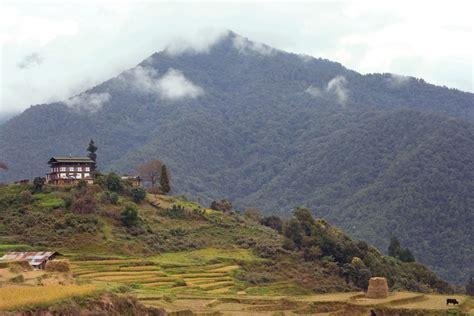 bureau vall tours punakha valley bhutan travel bureau