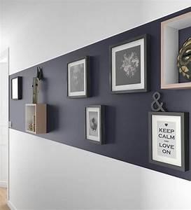 les 20 meilleures idees de la categorie couloir blanc sur With attractive conseil pour peindre un mur 0 peindre des bandes sur un mur peinture