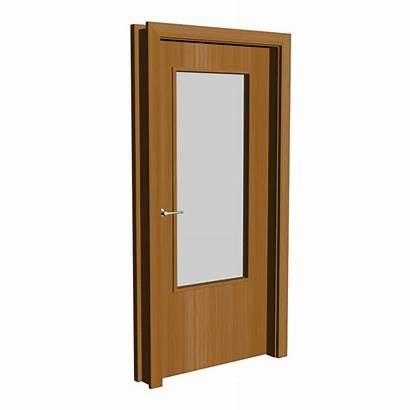 Door Interior Doors Glass Entrance Inlay Kb