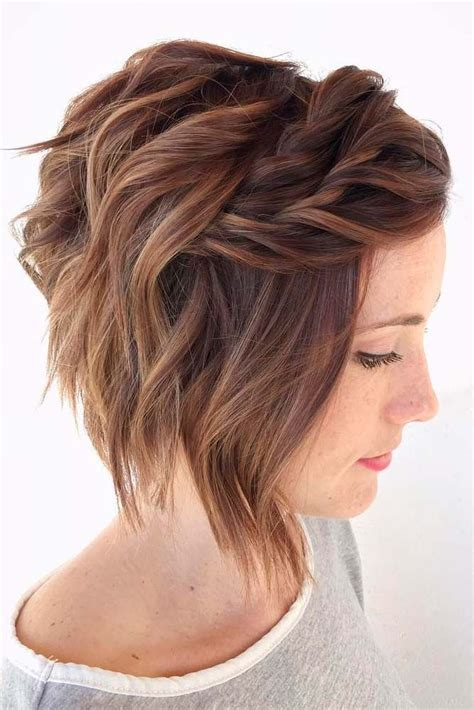 30 pretty prom hairstyles for short hair beauty short