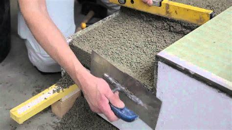 Schritt Fuer Schritt Anleitung Zum Teppich Verlegen by Treppendrainage Optimiert Und Schritt F 252 R Schritt Per