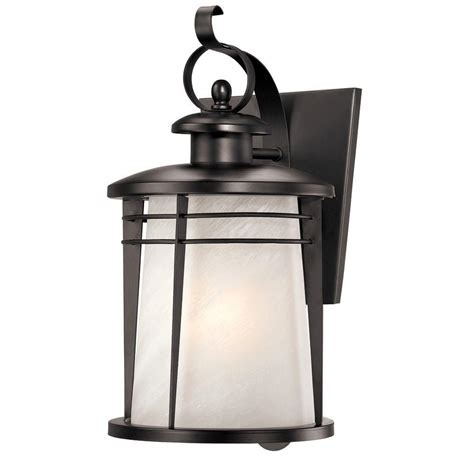 westinghouse senecaville wall mount  light outdoor