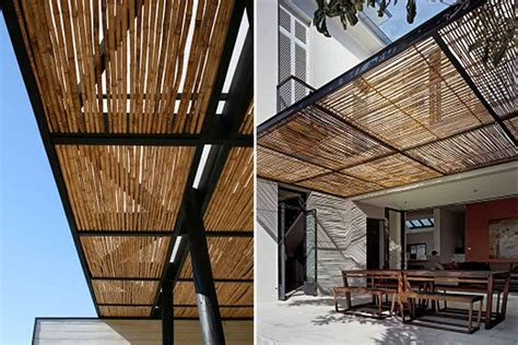 Bamboo Home Decor by 60 Awesome Bamboo Interior Design Ideas To Decorate Your