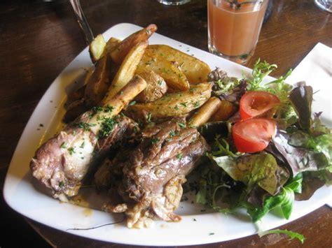 canal cuisine le phare du canal canal martin restaurant