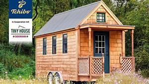 Kleine Holzhäuser Grundrisse : mobiles heim tchibo verkauft jetzt tiny houses auf r dern ~ Bigdaddyawards.com Haus und Dekorationen