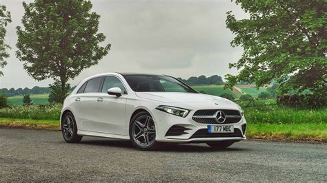 Review Mercedes A Class by Mercedes A Class Review Every Powertrain Driven On Uk