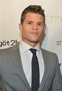 Max Carver Pictures - Celebs Celebrate Nylon's Young ...