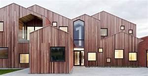 Architettura Sociale  L U0026 39 Istituto Per Bambini Disagiati In Cui  U00e8 Come Stare A Casa