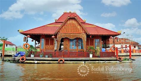 rumah adat provinsi tradisional indonesia lengkap