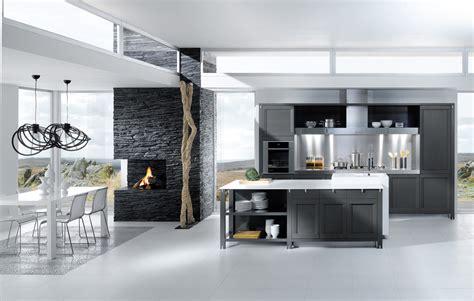 divine grey kitchen designs  contemporary style