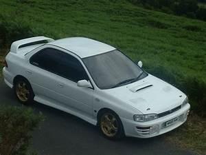 1996 Subaru Impreza - Other Pictures