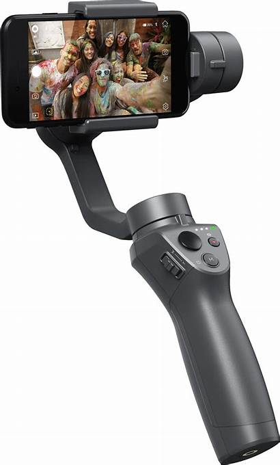 Osmo Mobile Gimbal Mount Dji Stand Stabilizer