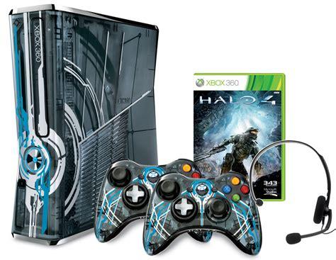Halo 4 gets a $399 Xbox 360 bundle CNET