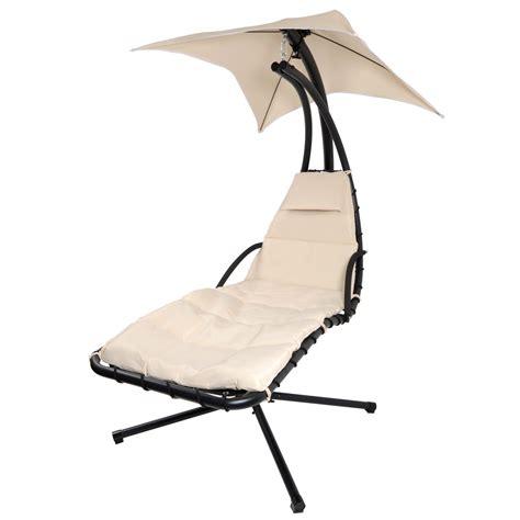 helicopter chair swing hammock garden