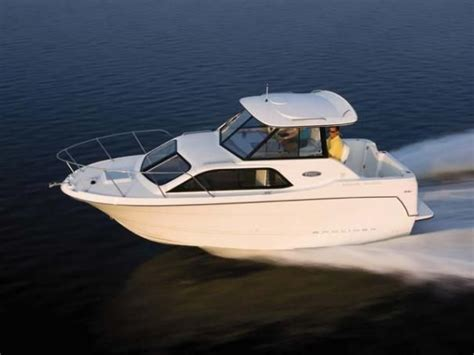 2005 Bayliner 242 Classic Power Boat For Sale