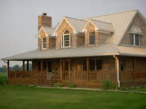 Simple Country Style Mansions Ideas by Build Country Style House With Wrap Around Porch House