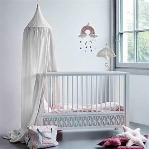 Kinderbett Für Baby : camcam betthimmel f r babybett in beige online kaufen ~ Watch28wear.com Haus und Dekorationen