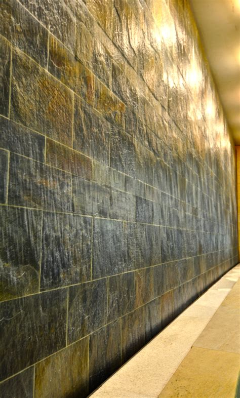 granite water wall gallery water structures