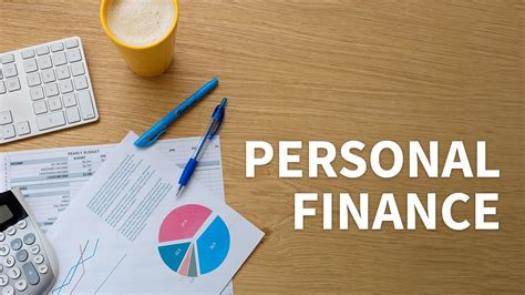 How To Be Efficient In Your Personal Finances