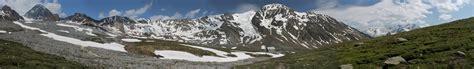 Panorama della Val Cedec