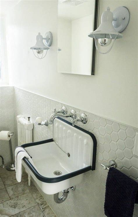 1000 ideas about lavabo vintage on tablette salle de bain mirroir avec 233 tag 232 res
