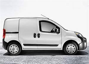 Fiat Fiorino City 1 3l Diesel  2014