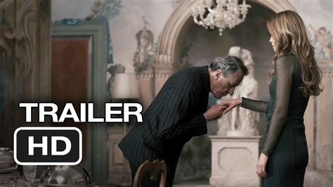 The Best Offer Official Trailer #1 (2013)