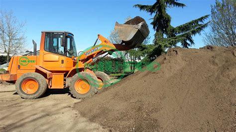 vendita ghiaia materie prime riciclate ghiaia sabbia terra per