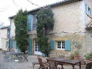Un Mas En Provence : un mas en provence golf de pont royal 10 minutes aix en ~ Farleysfitness.com Idées de Décoration