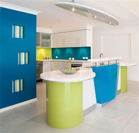 green and blue kitchen key interiors by shinay color crush blue and green kitchens 3954