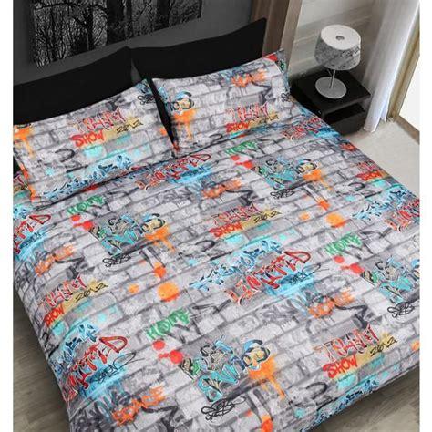 graffiti bedding  boys google search quilt cover
