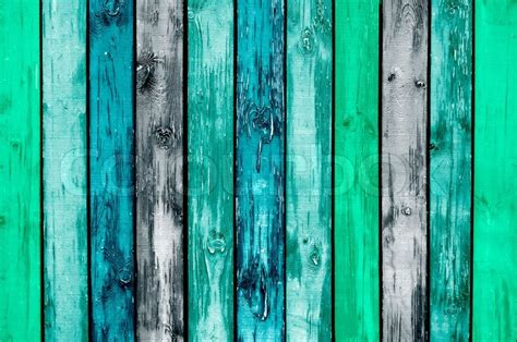 painted wooden planks  background stock photo colourbox