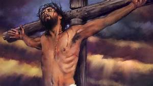 Why Jesus Christ died on the Cross – Cocorioko