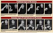Filipino Sign Language Act is now a law. Here's what we ...