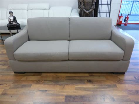 italsofa leather sofa uk italsofa jean 3 seater sofa bed furnimax brands outlet