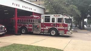 Arlington County Fire Department Response Compilation 4 ...