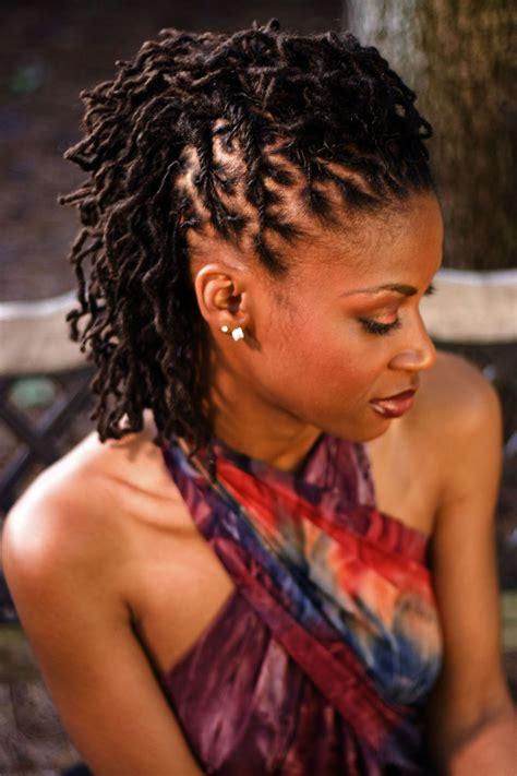 dreadlocks styles  black women google search