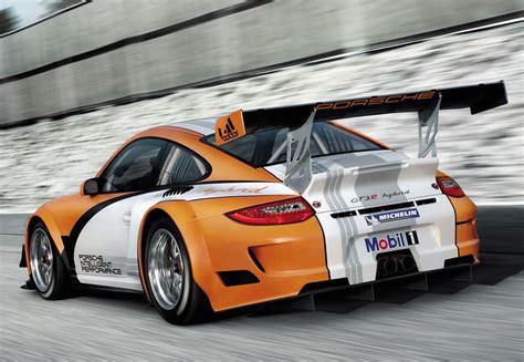 Porsche 911 Gt3 R Hybrid Photo 5 9238