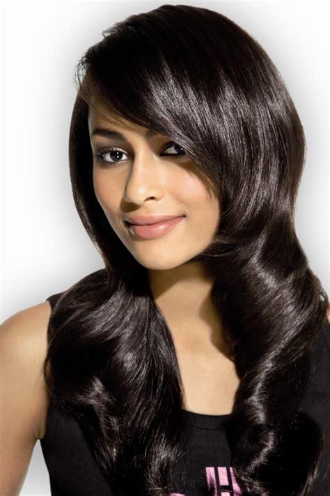 black hair color ideas hairstyles  fashion