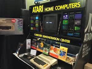 Atari 2600 First Game