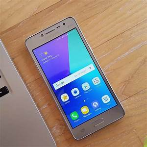 Celular Samsung Galaxy Grand Prime G531h Ds Gold