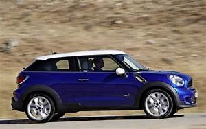Longueur Mini Cooper : essai mini paceman cooper s 2013 l 39 automobile magazine ~ Maxctalentgroup.com Avis de Voitures