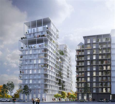 bureau les 3 suisses ces architectes qui choisissent la 1 5 aires