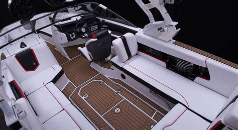 Ski Boat Interior Design by Air Nautique Boat Interior Pictures To Pin On