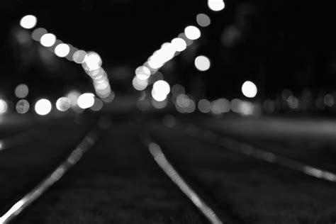 blurry street   derlevi  deviantart