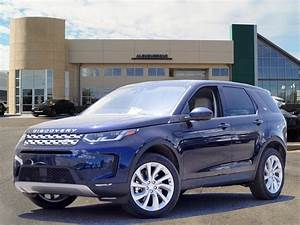 New 2020 Land Rover Discovery Sport S Sport Utility In