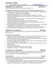 Wealth Management Assistant Resume by Assistant Office Manager Resume Sle Resume Format Hedge Fund Trader Resume Hedge Fund Resume