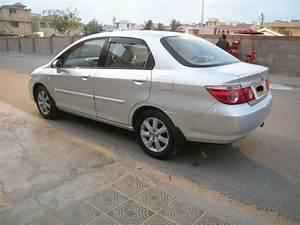 Honda City Steermatic Model 2006 For Sale