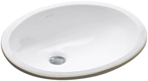 kohler caxton sink 2209 faucet k 2209 0 in white by kohler